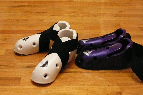 Sparring_boots